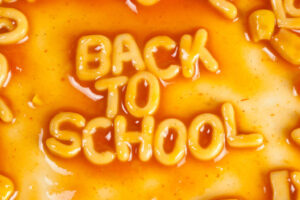 Lockdown Efforts Wk 10 - The 'Back to School Blow Out'